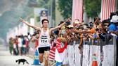 Nhà vô địch marathon Soh Rui Yong chỉ trích nặng nề Liên đoàn điền kinh Singapore. Ảnh: THIÊN HOÀNG