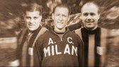 Nils Liedholm là thành viên chủ chốt trong bộ ba Gre-No-Li huyền thoại của AC Milan. Ảnh: Indosport
