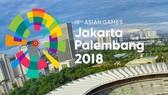 Lịch thi đấu các môn tại Asiad 2018