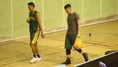 2 VĐV bóng rổ Cần Thơ bị cấm thi đấu 10 năm.