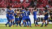 Đội U19 Thái Lan tại VCK châu Á 2018