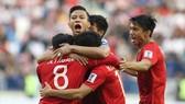 Đội tuyển Việt Nam sẽ tập trung sau vòng 12 V-League 2019