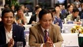 Ông Cấn Văn Nghĩa đã xin từ chức