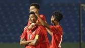 Indonesia quá mạnh ở bảng A. Ảnh: NGUYỄN NHÂN