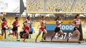Đội tuyển điền kinh vẫn được xem là chủ lực của Đoàn thể thao Việt Nam tại SEA Games 30.