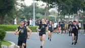 Cộng đồng AR Saigon ngày càng quy tụ nhiều thành viên tham gia.