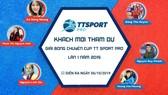 Nhiều ngôi sao bóng chuyền Việt Nam xuất hiện ở giải đấu không chuyên tại Hà Nội.