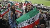 Iran cho phép 3.500 phụ nữ tới sân xem trận gặp Campuchia