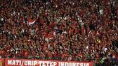 CĐV Indonesia
