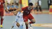 Việt Nam giành chiến thắng ấn tượng trước Myanmar. Ảnh: Nguyễn Nhân
