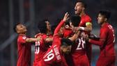 Năm 2019 ghi nhận rất nhiều thành công của bóng đá Việt Nam.
