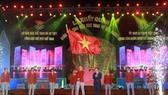 Đoàn thể thao Việt Nam tham dự SEA Games 30 với hơn 850 thành viên.