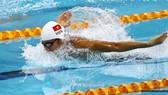 Kình ngư Nguyễn Thị Ánh Viên chính là gương mặt chủ lực của bơi lội Việt Nam tại SEA Games 30.