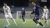 Campuchia giành chiến thắng cách biệt trước Timor Leste