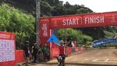 Nhà vô địch SEA Games 30 Đinh Thị Như Quỳnh.