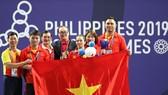 Trực tiếp SEA Games 30: Kurash giúp Việt Nam đoạt tấm HCV thứ 7