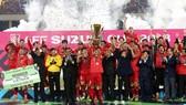 Đội tuyển Việt Nam sẽ bắt đầu cuộc hành trình bảo vệ ngôi vô địch AFF Cup 2020 vào cuối năm.