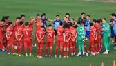Thầy trò HLV Park Hang-seo phải thực thi 2 nhiệm vụ quan trọng trong năm 2020.