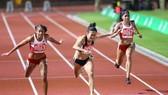 SEA Games 31 tại Việt Nam dự kiến sẽ tổ chức 40 môn thi đấu. Ảnh: DŨNG PHƯƠNG