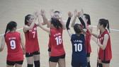 Vượt qua nhiều đối thủ mạnh, các cô gái Thông tin LVPB giành ngôi vô địch nữ.