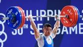 Lực sĩ Thạch Kim Tuấn đã nhận được vé chính thức dự Olympic Tokyo 2020.