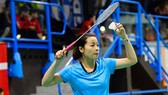 Nguyễn Thuỳ Linh sẽ tham dự Olympic Tokyo 2020 với thầy nội.