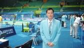Trọng tài Nguyễn Phạm Duy Anh sẽ tham gia điều hành môn cầu lông tại Olympic Tokyo 2020.