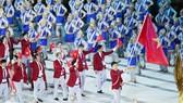 Đoàn thể thao Việt Nam sẽ xét nghiệm 3 lần trước khi lên đường sang Nhật Bản.
