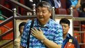 Chuyên gia Li đã chia tay bóng chuyền Việt Nam.