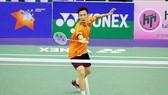 Tay vợt số 1 Việt Nam sẽ đấu trận ra quân với đối thủ hạng 3 thế giới.