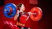Theo Trưởng đoàn thể thao Việt Nam, đấu trường Olympic vẫn quá sức đối với VĐV Việt Nam. Ảnh: REUTERS