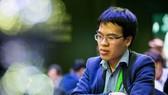 Đại kiện tướng quốc tế Lê Quang Liêm. Ảnh: Chess.com