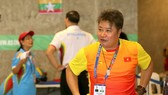 Có chuyên gia Hoang Guo Hui.