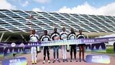 2 kỷ lục thế giới đã được thiết lập trên đường đua 10km và 5km nữ.