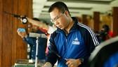 Xạ thủ Hoàng Xuân Vinh sẽ tham gia Ban huấn luyện đội tuyển bắn súng Việt Nam.