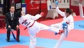 Karate sẽ được thí điểm thi đấu khép kín.