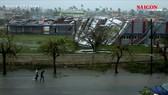 Hơn 1.000 người thiệt mạng do siêu bão Idai