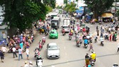 TPHCM bàn kế hoạch kiểm soát khí thải xe máy