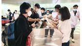 Áp dụng tờ khai y tế với toàn bộ khách nhập cảnh từ Hàn Quốc