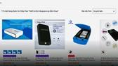 Thiết bị khử khuẩn điện thoại di động: Có an toàn?