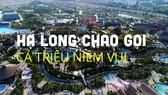 Top những trải nghiệm nhất định phải thử khi đến thành phố di sản Hạ Long
