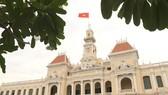 Trụ sở UBND TPHCM được xếp hạng di tích kiến trúc quốc gia