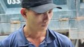 Tài xế Nguyễn Tân Xuyên bị tình nghi lái ô tô tông chết người quét rác rồi nhấn ga bỏ chạy