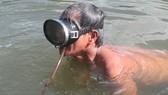Một thanh niên tử vong nghi do ống thở lặn biển bị sự cố