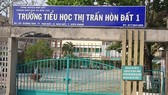 Kiên Giang: Trường đóng cửa để thầy cô tham quan kết hợp học hỏi kinh nghiệm