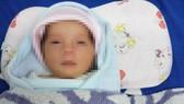 Hiện sức khỏe cháu gái phục hồi tốt và được chăm sóc cẩn thận