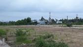 """Khu tái định cư Xẻo Quao vẫn chưa hoàn thiện theo """"lệnh"""" của Chủ tịch UBND tỉnh Cà Mau"""