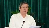 Ông Huỳnh Quốc Việt. ẢNH: camau.gov.vn