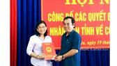 Phó Chủ tịch UBND tỉnh Bạc Liêu kiêm Giám đốc Sở GD-KH&CN
