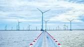 Khởi động dự án điện gió trên 5.200 tỷ đồng